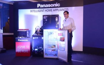 Panasonic wants to grow by 40% in India