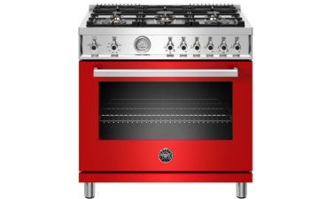 Bertazzoni: new products for North America