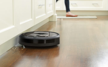 iRobot brings memory and hands-free cleaning to Roomba® i7