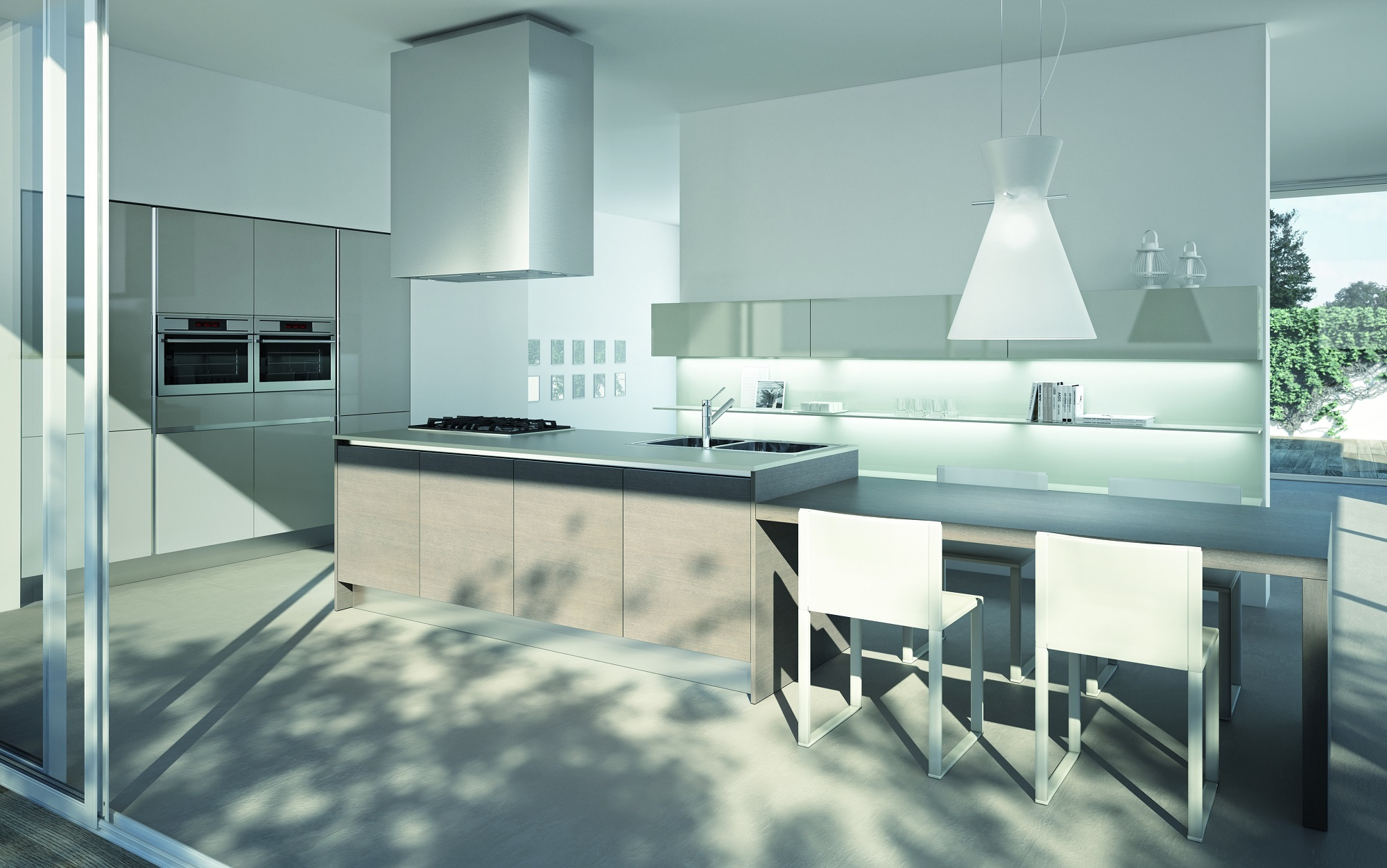 Ernestomeda kitchen, model One