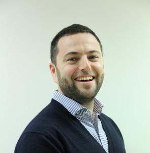 Marco Guerzoni, Glem Gas Product Manager