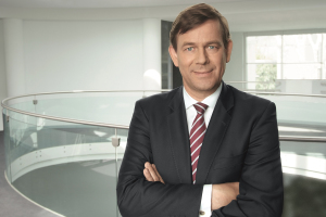 Karsten Ottenberg, Chairman and CEO of BSH