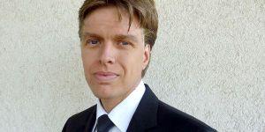 Lars Völkel Division Head of Franke Kitchen Systems and member of the Franke Group management board