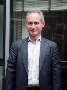 Francesco Boromei, chief marketing officer of Elica