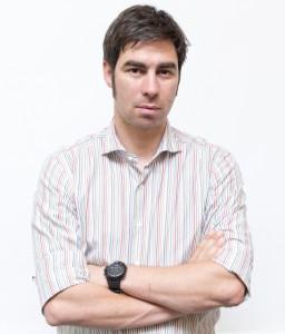 Andrea Poser, head of marketing of Falmec