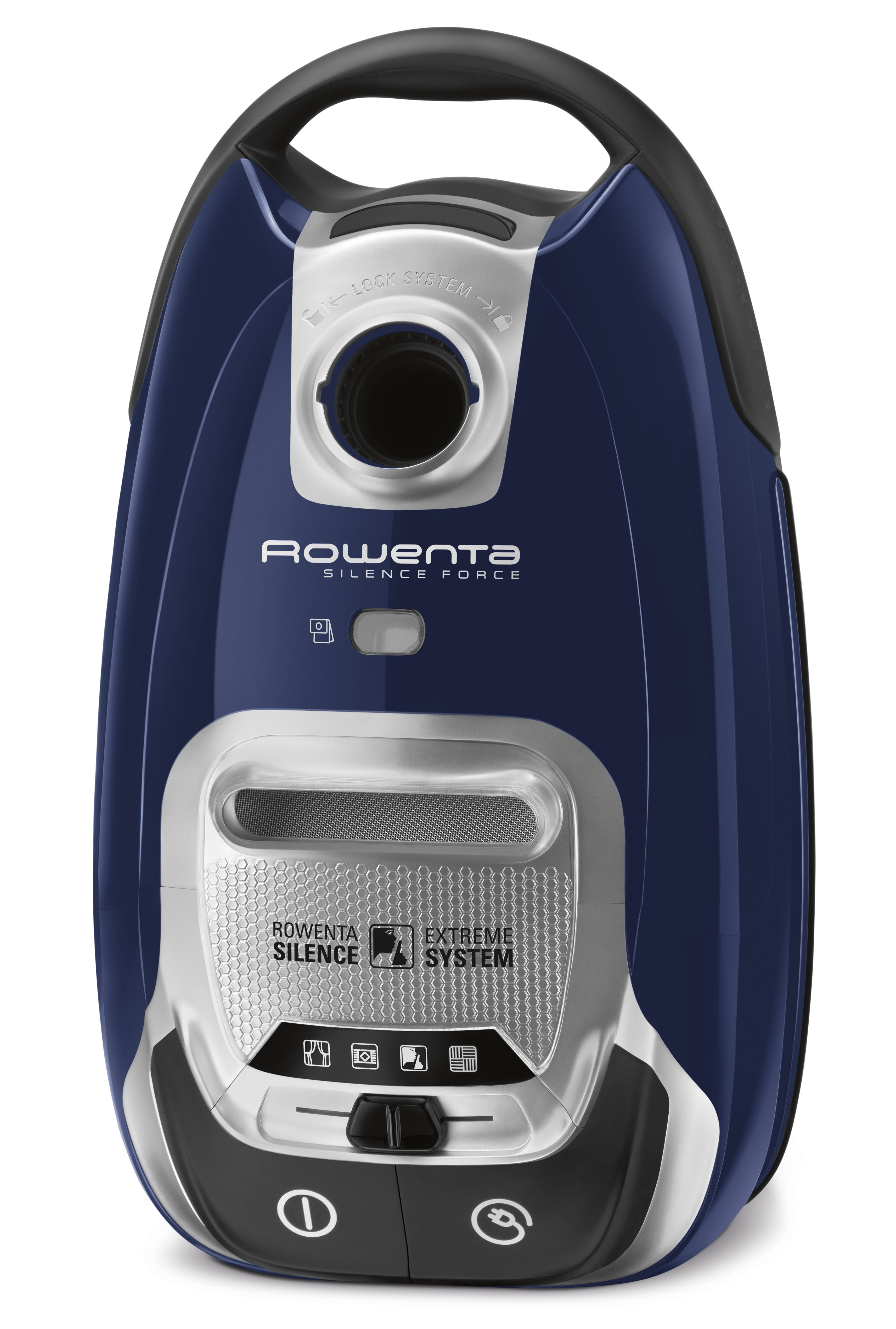 New Efficient Vacuum Cleaners By Rowenta Home Appliances