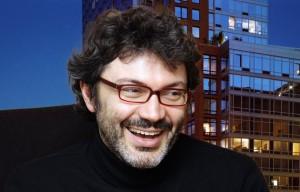 Enrico Vento, managing director of Bompani