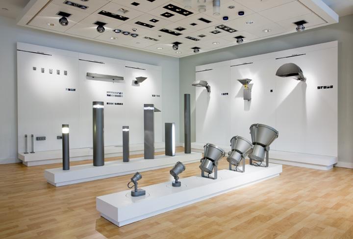 Iguzzini ambassador of lighting design home appliances world