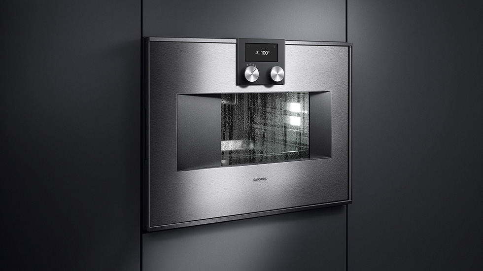 Gaggenau Celebrates Its 333rd Anniversary And Starts A New