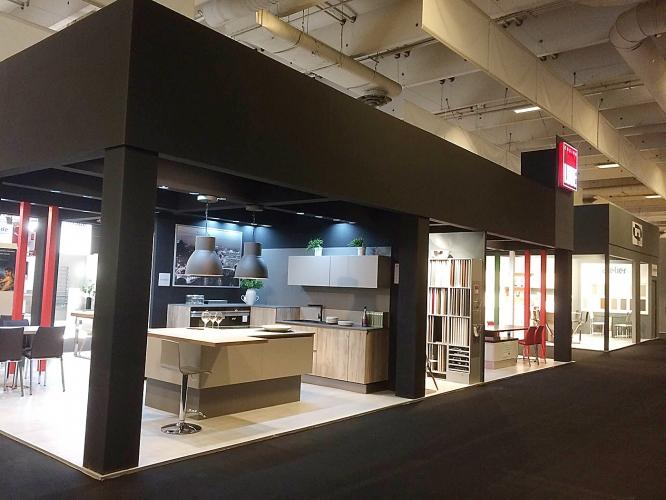 Cucine Lube: from EuroCucina to Foir de Paris - Home Appliances World