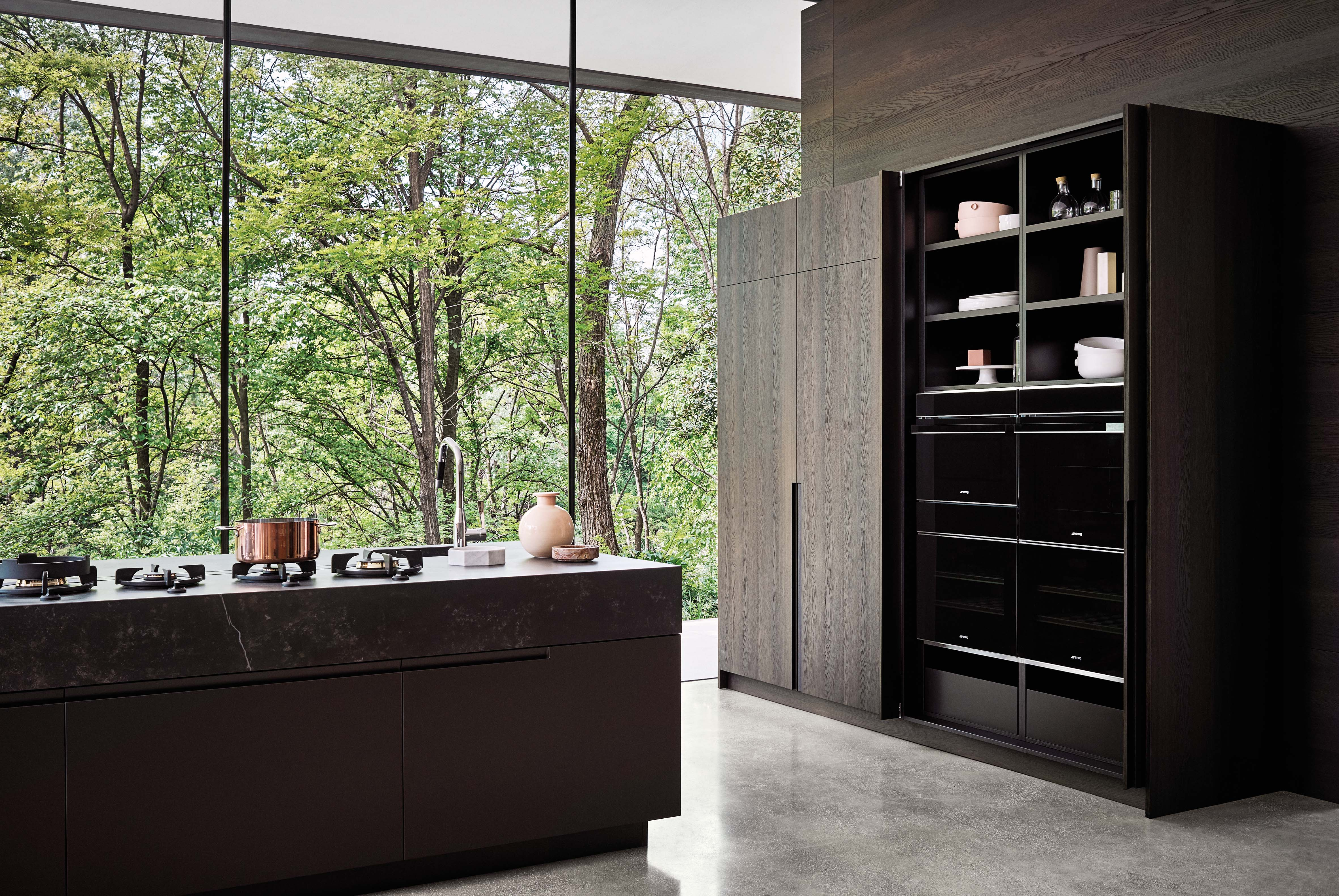 Etonnant Maxima 2.0 And The Other Cesaru0027s Kitchens At Eurocucina 2018