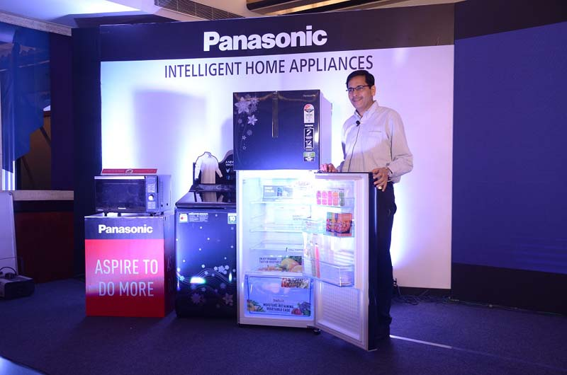 Panasonic Wants To Grow By 40 In India Home Appliances