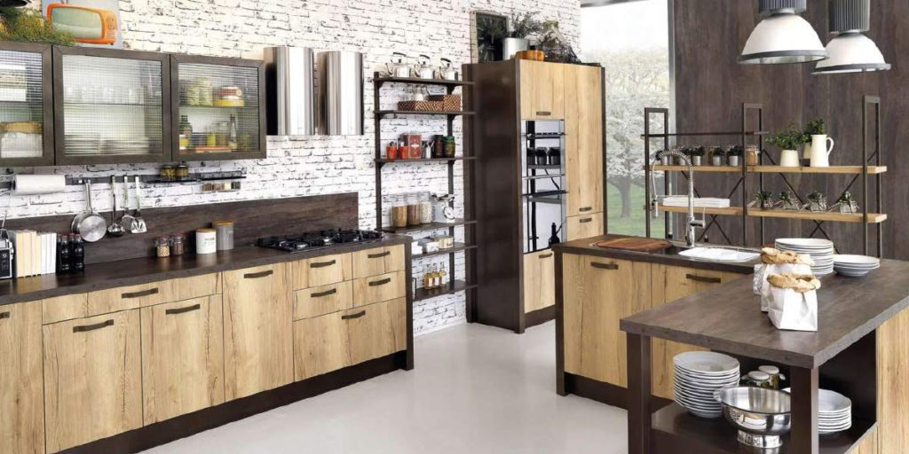 Cucine Lube opened a new mono-brand store in Spain - Home Appliances ...