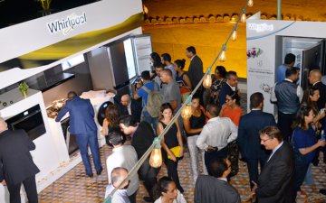 Whirlpool W Collection arrives in Morocco