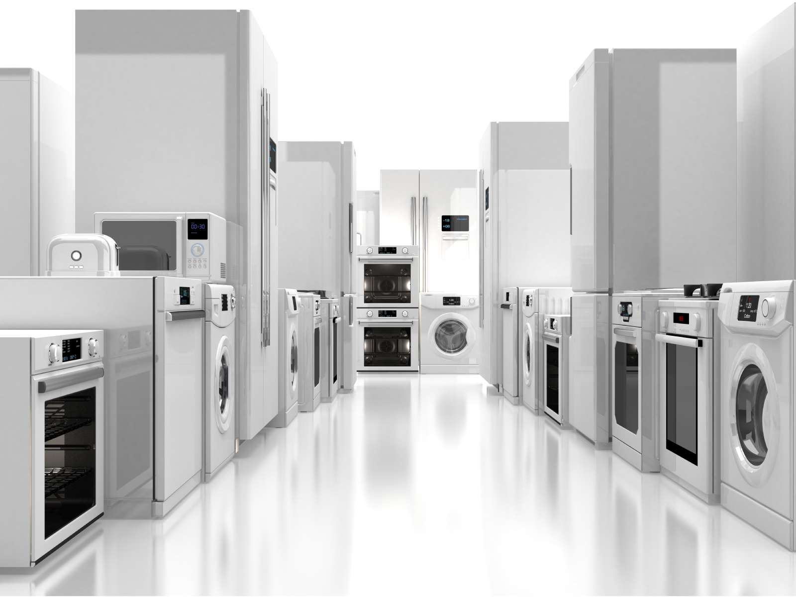 What about appliances life? - Home Appliances World