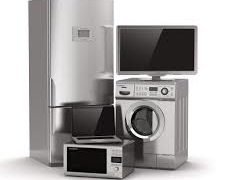 Home appliances will have a small growth in Europe