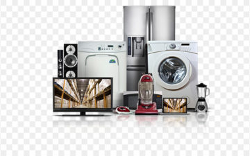 Italian market: negative trend for home appliances