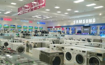 Iranian market exports home appliances for more than 170 million dollar
