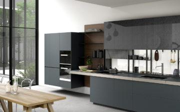 Machina, the kitchen configurator by Valcucine